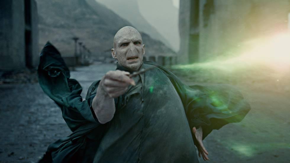 Voldemorting y Google