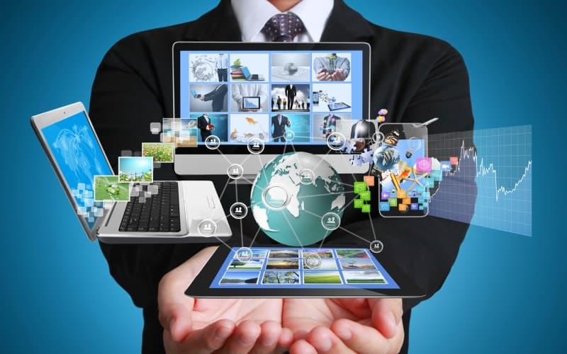 Glocalización e infoxicación en el marketing digital