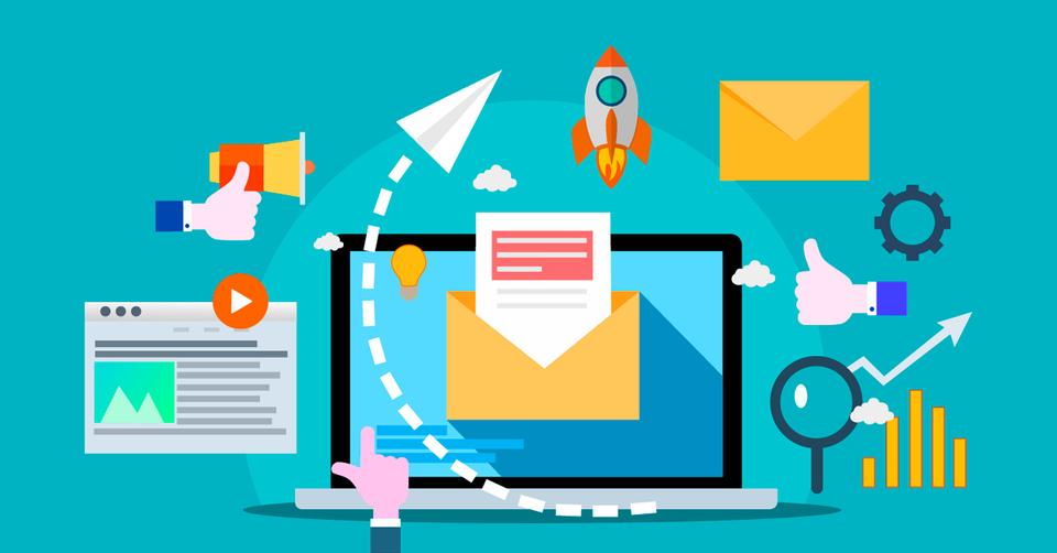 email marketing y su poder en el mercadeo actual
